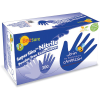 BeeSure Nitrile SuperSlim Gloves Medium 300/Bx