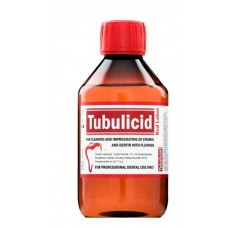 Tubulicid Red Label Cavity Cleaner