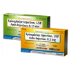 Epinephrine Injection, USP Auto-Injectors (Generic EpiPen)