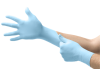 Micro-Touch Denta-Glove Blue Nitrile