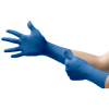 UltraSense EC Blue Nitrile Gloves