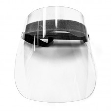 Full Protective Face Shield
