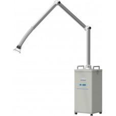 iSonic Extraoral Dental Aerosol Suction System