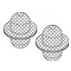 Fill/Vent Mesh Chamber Filter Stainless Steel