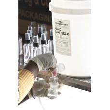 Liquid Hand Sanitizer- 5 Gallons