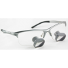 Feather Sight Loupes:  #TM2 Titanium Frame - TTL (3.0x Magnification)