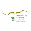 Gracey Curette - DE 7-8 XP (3/8) Stainless Steel
