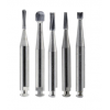 QUALITE RA Carbide Burs