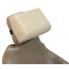Classic Memory Foam Dental Headrest  DA Style Dental Chairs