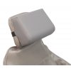 Classic Memory Foam Dental Headrest  Flat Style Dental Chairs
