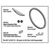 M11 Gasket Replacement Kit
